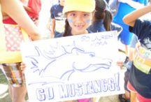 Mustang Milers