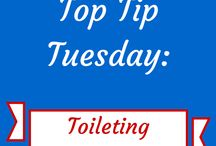 Top Tip Tuesdays / These are some frequently asked questions we get on a regular basis.
