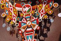 obiecte africane