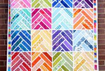 I Quilt Therefore I am... / Quilting-related ideas / by Joanne Schwartz