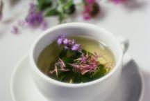 Tea / Herbs