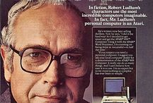 1980's computer advertisements / We love 1980's computers and their terrible advertising campaigns