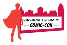 Cincinnati / by Cincinnati Comic Expo Sept. 13-15, 2013