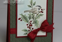 So Many Cards....Christmas! / by Michelle Winters