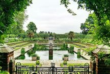 Travel - Gardens of England