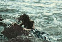 Dansk: Mermaid