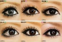 Asian Makeup / Asian Makeup