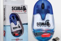 Scuba Gift Ideas / Great ideas for the diver or snorkeler in your life!