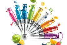 Stick Blenders / http://www.sencor.eu/kitchen/food-preparation/stick-blenders