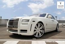 Luxury / Lifestyle