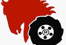 Tracteur WHEELHORSE