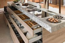 Mutfak Tasarımları