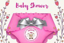 Baby shower Victoria