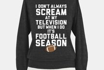 Gift ideas for Football fans / great gift ideas for football fans