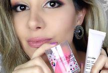 Produtos Makeup e Beleza / Cosméticos, beleza, produtos de maquiagem, maquiagens