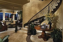 Home Design: Foyer