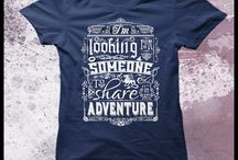 T shirt inspiration
