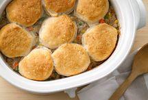 Pillsbury recipes