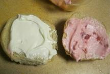 ice cream/yogurt/cheese/ / by Debra-Carolyn Morris Brennan