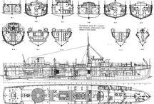 Σχέδια πλοίων