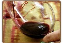 Wine! / by Kari Jessop