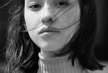 Face - Girl