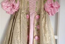 prinsess dress