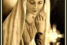 MARY / Faith in Blessed Mother ❤️