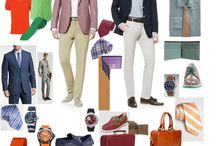 Men's Style and Image