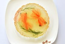 Recipes - Molecular Gastronomy / by Brianna Schmitz