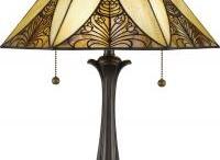 lampy i inne witraże