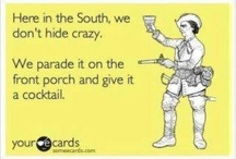 Sweet Southern Comfort