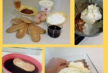 Postres Caseros / Homemade Desserts / Los postres caseros son una de nuestras grandes aficiones. Aquí os enseñaremos, paso a paso, nuestras recetas, las compartiremos con todas vosotras para haceros disfrutar de estas tentaciones.