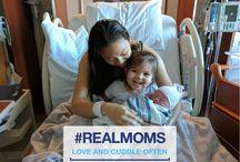 #RealMoms - Baby Dove