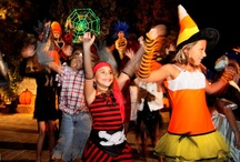 Halloween Happenings for Kids / by FamilyVacationCritic