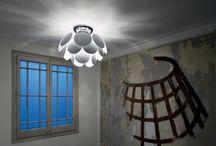 lighting - flush mounts