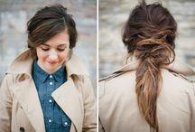 -hair style-