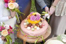 Bruidsboeketten / Een persoonlijk bruidsboeket van Bloemen van Gurp: bloemen met een boodschap maken uw huwelijk compleet!
