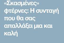ΦΤΕΡΝΕΣ