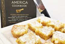 Recipes from The Mystery Writers of America Cookbook / Featuring yummy recipes and pictures of dishes made from The Mystery Writers of America Cookbook.