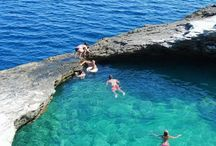 Swimming Pools you should visit