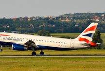 Aviation / Spotting airplanes