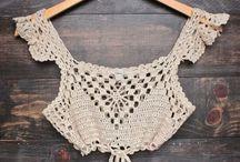 corset crochet