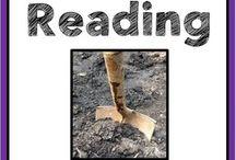Reading - Close Reading