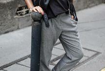 moda na ulici