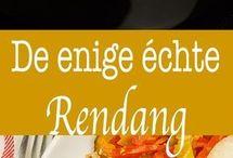 Indische eten