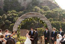 Ranch Wedding Ideas