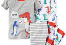 Pijama Menino