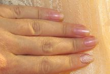 Ногти. Моё