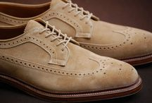 Men Shoes / by SMU Hegi Career Center